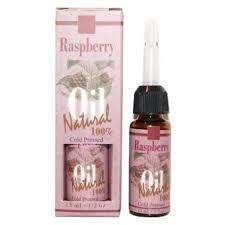 rasberry oil